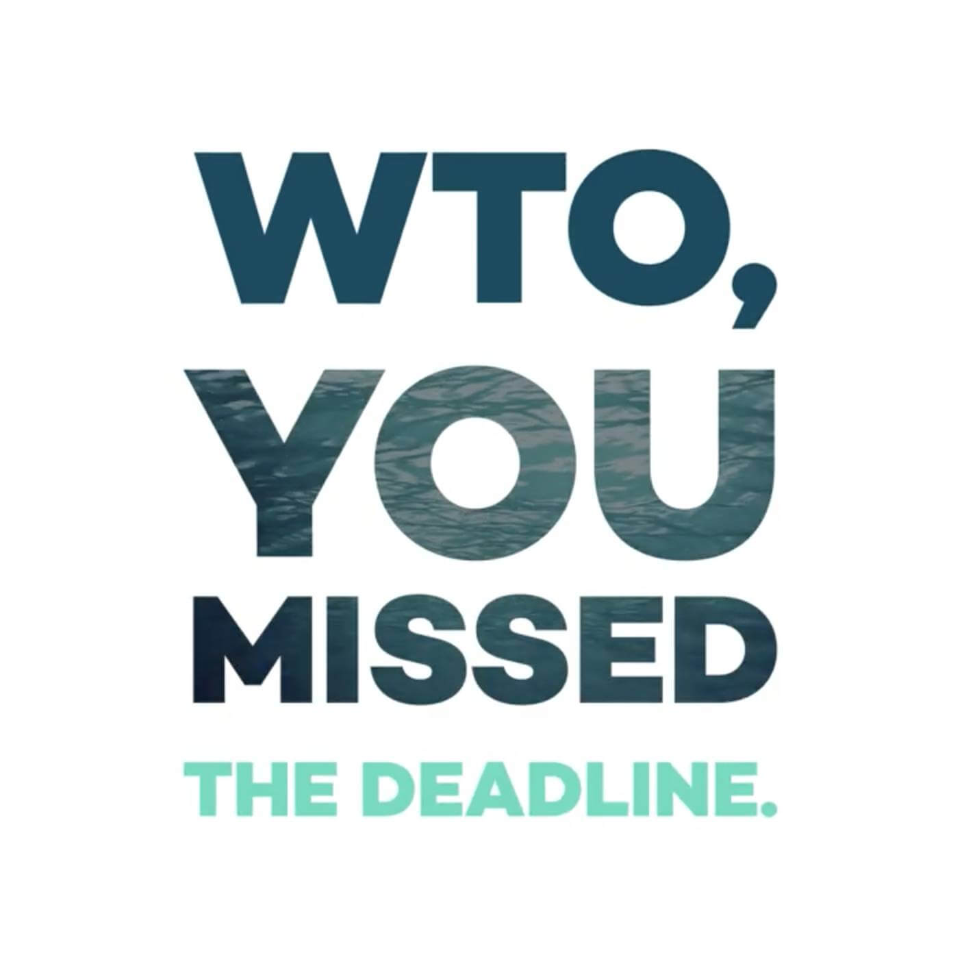 "Featured image for ""2020 deadline missed"""