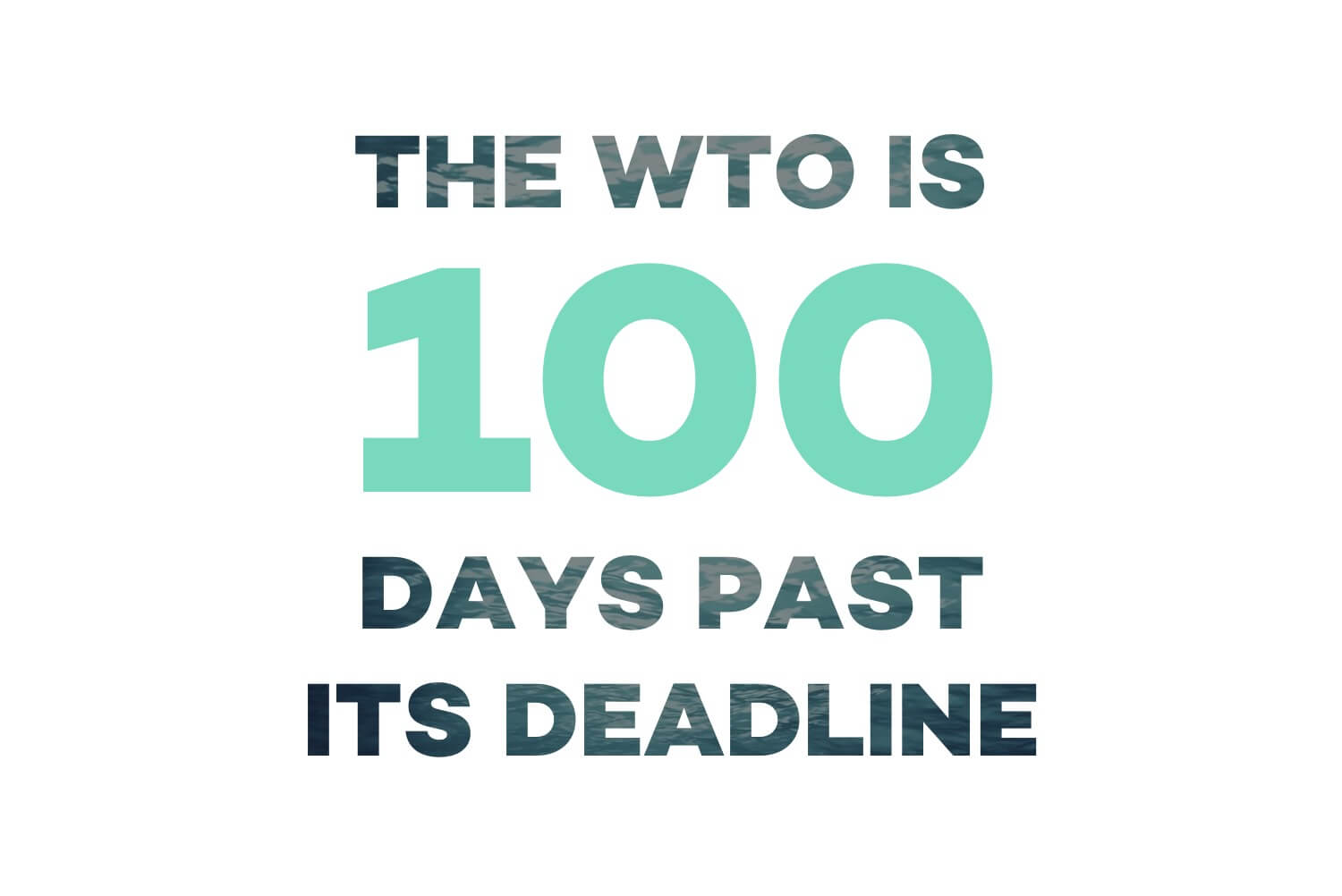 "Featured image for ""WTO deal to end harmful fisheries subsidies is now 100 days overdue, NGOs report"""